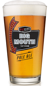 Big Mouth Pale Ale