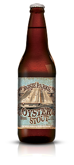 Rosie Parks Oyster Stout
